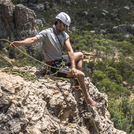 Single Pitch Trad Climbing @ Mount Arapiles-Tooan State Park